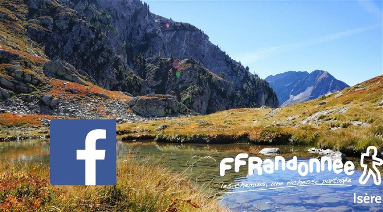 Nouvelle Page Facebook