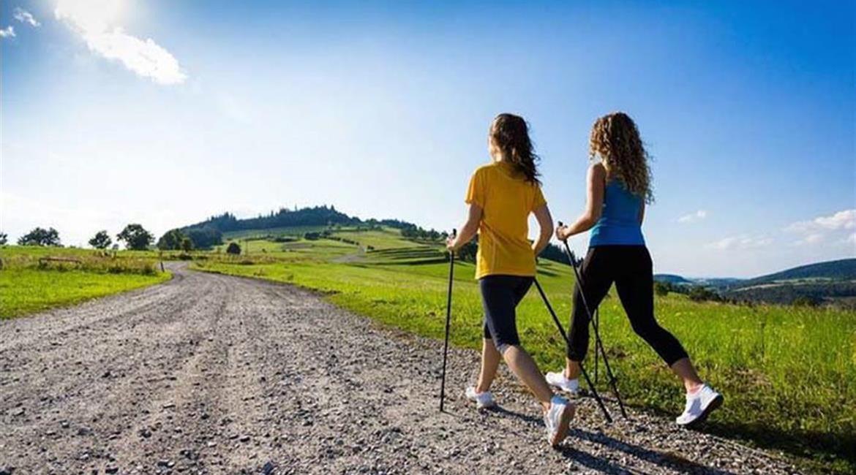 La randonnée encadrée bénéficie de la dérogation de déplacement à 30km