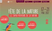 ENVIRONNEMENT : Fête de la Nature, 11ème éd.