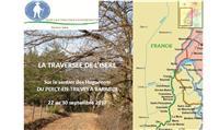 ISÈRE : Itinérance sur le « sentier des Huguenots »
