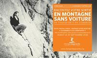 MONTAGNE : Concours Changer d'approche en hiver