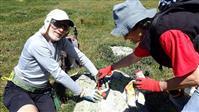 ÉCRINS : Balisage dans le massif de Taillefer le 26 juillet