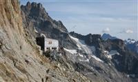 MONTAGNE : Dans l'intimité des gardiens de refuge de haute montagne