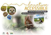 ISÈRE : Un guide de balades pour la mobilité réduite