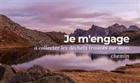 """Nature propre : Opération """"Keep the Mountains Clean"""""""