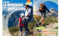 Randonner en sécurité en montagne l'été ? La prévention d'abord
