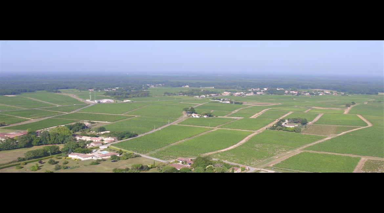 Le Médoc a son parc naturel régional