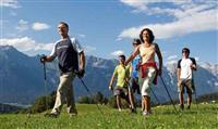 Une enquête nationale sur les sports de nature dans les départements