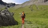 Le cœur du Parc national des Écrins s'agrandit